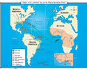 The Atlantic Slave Trade Routes