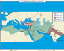 Turkish Empires, 1000 CE