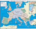 The Early Crusades, 1092-1212