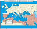 Decline of the Byzantine Empire, 1100