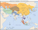 Mongol Empire, 13th Century