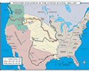 Western Expansion in the U.S., 1804-1807