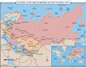 Russia and the Former Soviet Union, 1991